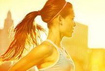 Fitness / by DiAnna Reisinger