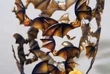 Bat Love / by Lisa Watson