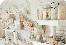 Home Decor / by Lucy Fleming