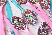 Sweet Treats / Recipes for sweets