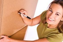 Move It! / Tips & ideas to simplify the moving process