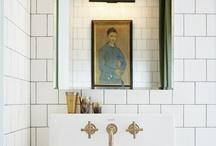 kitchen/ Bath / by Kathryn McCullough