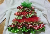 Holidays - Christmas / by Tiffany Marshall