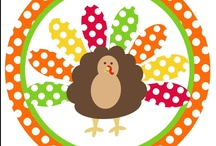 Holidays - Thanksgiving / Fall & Thanksgiving decorations, food, activities, crafts and memories waiting to be made!  / by Tiffany Marshall