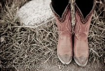 A Country Girl Needs... / by Nicole Collette