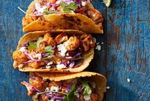 Below the Boarder / Mexican and Southwestern dishes