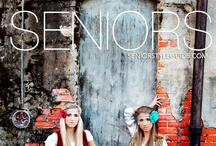 "SENIORSPhoto Shoot Inspiration: / ""It takes courage to grow up and become who you really are."" ee cummings / by Lisa Risser"
