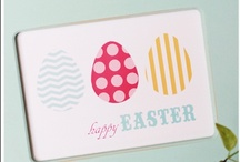 Holidays - Easter / by Tiffany Marshall