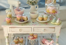 Miniature Wonders / by Lucy Fleming