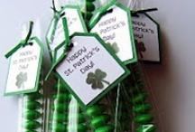 Holidays - St. Patrick's Day / by Tiffany Marshall