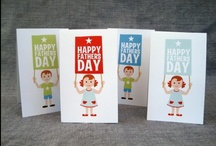 Holidays - Mother's & Father's Day / by Tiffany Marshall