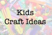 Kids Crafts / ot extras