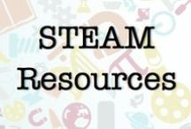STEAM Resources