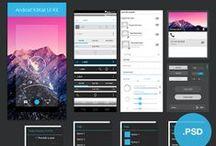 Mockups | Resources / Mockups Design Inspiration Resources
