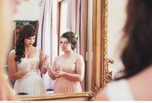 Wedding Photography: Bridal preparations