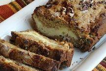 Bread Bonanza / Bread recipes for our bread lovers!