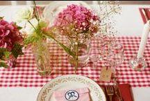 Mariage Guinguette - Guinguette Wedding