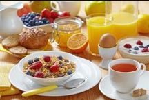 Healthy Breakfast Foods / by Catholic Health