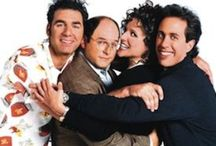 Seinfeld / A board about nothing