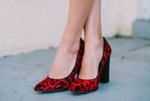 Shoe closet / You can never have too many shoes / by Jaclyn Giuliano