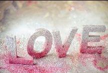 Mariage pailleté - Glitter Wedding / Des idées pour mettre de la paillette dans votre mariage - Glitter, Glitter everywhere !