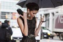 Black tie affair  / by Jaclyn Giuliano
