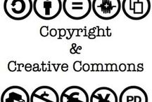 Copyright/Creative Commons