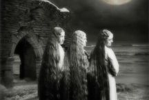 Witches and things.. / by Sheri Campbell