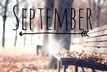 September/Libra / by Sheri Campbell
