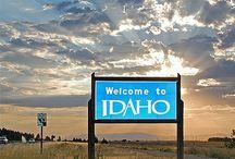 Idaho / by Sheri Campbell