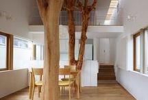 Satisfactory Interiors / Design. / by Bethanie Qoe
