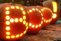 Halloween. / by Bianca Huicochea