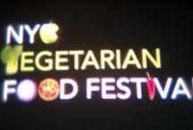 NYC Vegetarian Food Festival 2013