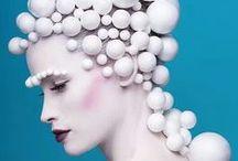 Headwear & Masks / by Sonya Sanchez Arias