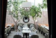 Restaurant Look & Feel