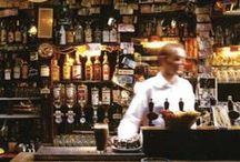 Bars Taverns Pubs and Watering Holes