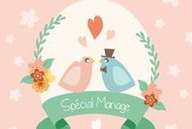 Conseils mariage / Des conseils pour votre mariage