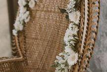 Mariage Vintage - Vintage Wedding / Inspiration Vintage pour une décoration de mariage soignée - Vintage inspiration for your wedding day