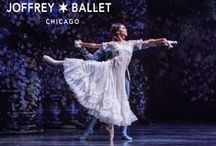 Stories in Motion / Prodigal Son- Choreographed by George Balanchine, Lilac Garden- Choreographed by Antony Tudor, RAkU- Choreographed by Yuri Possokhov