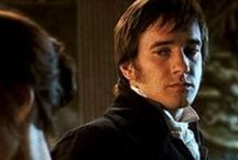 Pride and Prejudice / by Colleen Lagace-Collins
