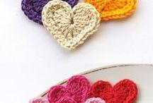 Crochet / Des réalisations à faire soi-même en crochet pour donner à ton mariage une touche vintage, bohême et home-made