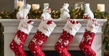 Christmas Home Decor / Bring the spirit of Christmas into every room with exquisite Christmas home decor pieces from Balsam Hill