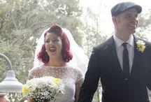 Mariage Rockabilly - Rockabilly Wedding