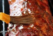 Best BBQ Recipes / From ribs to sauces to pork, these are the best barbecue recipes ever!