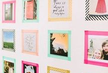 Oh So Crafty / Fun DIY/craft ideas and inspiration for your next project.