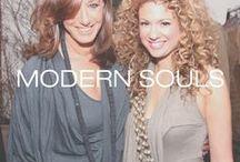 Modern Souls