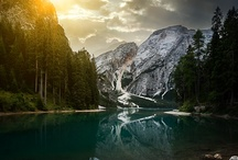 Nature and Outdoors / Beautiful nature shots. Landscapes, architecture and other outdoor
