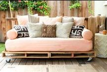 DIY / by Pam Bechard, Sale Respresentative, Royal LePage York North Realty, Brokerage