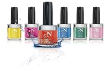 Aquatics Nail Collection Summer 2013