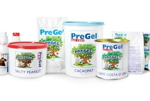 Featured Products / With a continuous focus on variety and new offerings, throughout the years PreGel products have proven to satisfy and enhance any occasion or palate.  Our ingredients are intended to serve and inspire the creativity of our customers, as the possibilities for novel product and flavor combinations are truly as limitless as one's imagination.